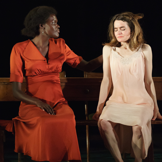 First look at Bob Dylan play <em>Girl from the North Country</em>