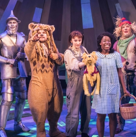 Review: <em>The Wizard of Oz</em> (Sheffield Crucible)