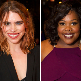 Photos: Stars on the red carpet at the 17th Annual WhatsOnStage Awards