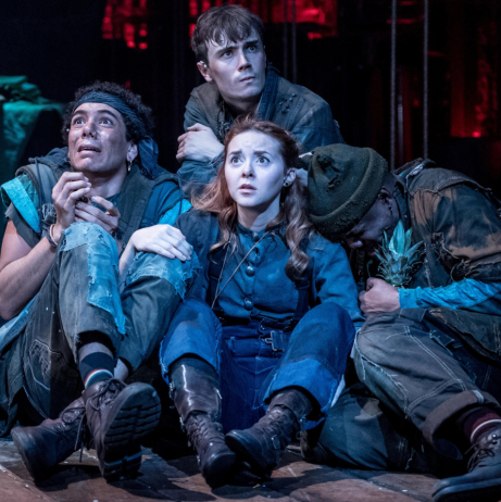 Review: <em>Peter and the Starcatcher</em> (Royal & Derngate)