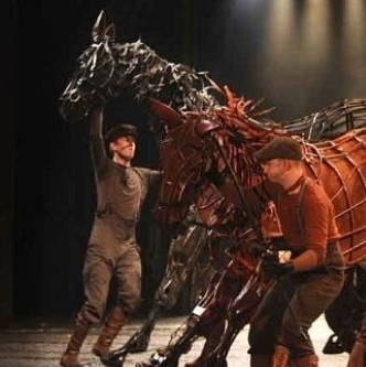 <em>War Horse</em> to return to the National Theatre to mark Armistice Day centenary year
