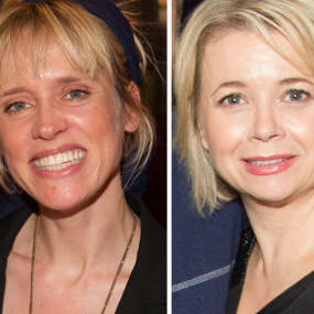 Full cast joining David Troughton in RSC's The Merry Wives of Windsor announced