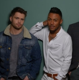 <em>West End Men</em> with Marcus Collins cancelled