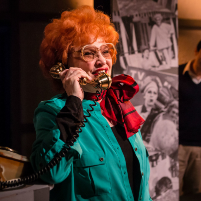 <em>I Loved Lucy</em> (Jermyn Street Theatre)