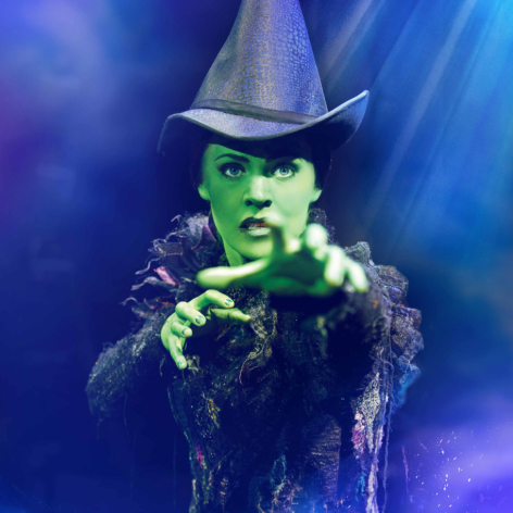<em>Wicked</em> announce new UK tour