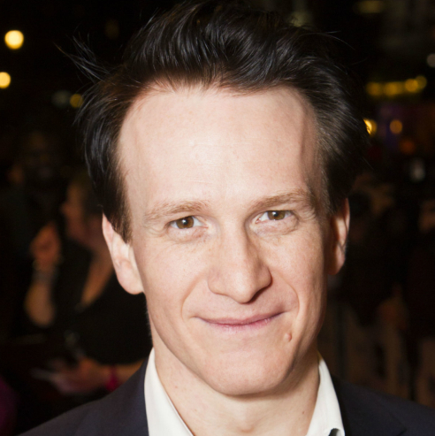Jamie Parker: 'Thank you for keeping the Harry Potter spirit alive'