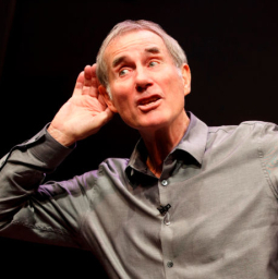 Jim Dale on 'coming home' to the West End