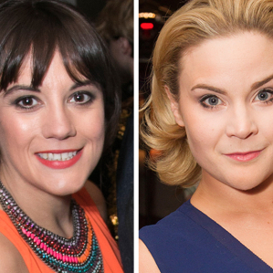Natasha Barnes, Vikki Stone and Bronté Barbé join Lauren Samuels and Lucie Jones in LMTO Girlfriends