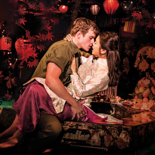 Review: Miss Saigon (Birmingham Hippodrome and tour)