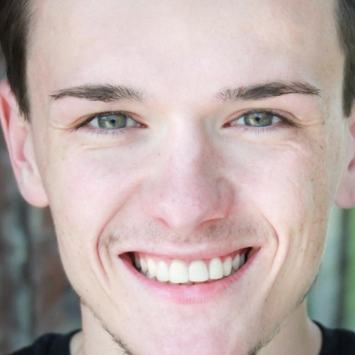 My Top 5 Showtunes: George Sampson
