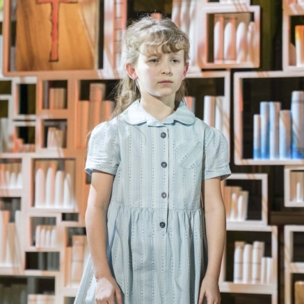 Review: Matilda (Leicester Curve and UK tour)