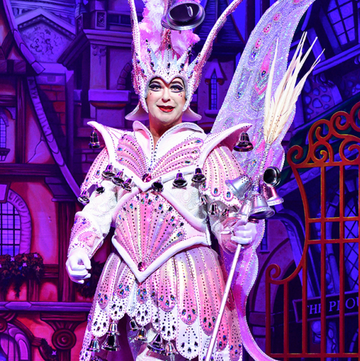 Review: Dick Whittington (London Palladium)