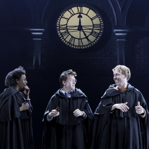 Photos: <em>Harry Potter and the Cursed Child</em> official images