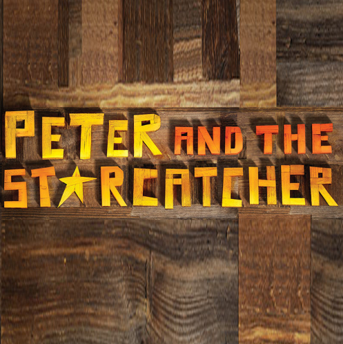 Disney's <em>Peter and the Starcatcher</em> to get UK premiere?