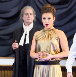 Review: <em>Così fan tutte</em> (Royal Opera House)