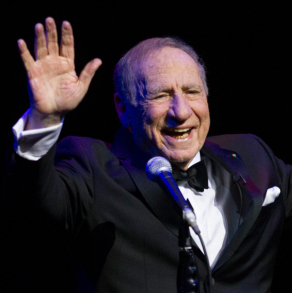 Mel Brooks' <em>Young Frankenstein</em> to open in West End