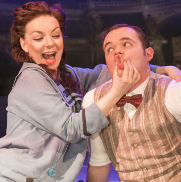 Sheridan Smith confirms <em>Funny Girl</em> cast recording
