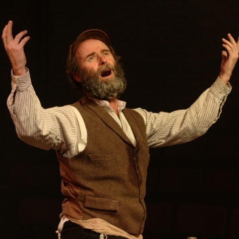 Review: <em>Fiddler on the Roof</em> (Liverpool Everyman)
