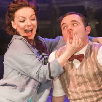 <em>Funny Girl</em> to embark on national tour in 2017