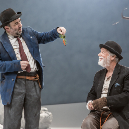 <em>Waiting for Godot</em> (Sheffield Crucible)