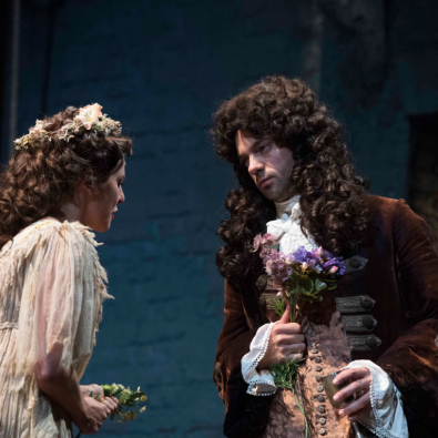 Review: Dominic Cooper in <em>The Libertine</em> (Theatre Royal Haymarket)