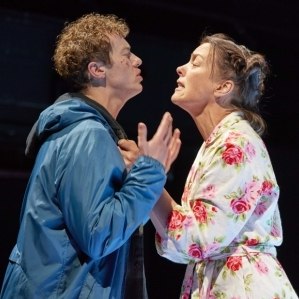 Review: <em>Mosquitoes</em> (Dorfman, National Theatre)