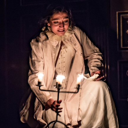 Review: <em>All's Well That Ends Well</em> (Sam Wanamaker Playhouse)