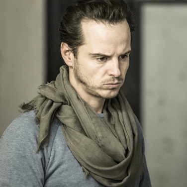 First look at Andrew Scott and cast in rehearsals for <em>The Dazzle</em>