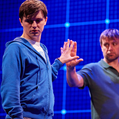 Dates and venues announced for new <em>Curious Incident</em> tour