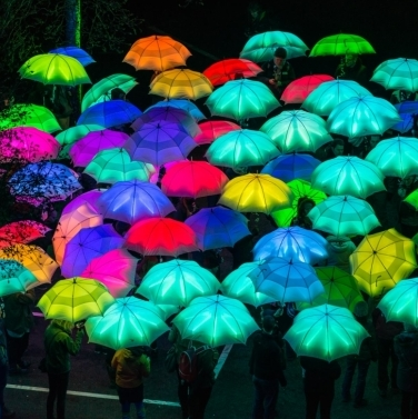 London's West End to be illuminated by Lumiere