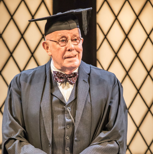 Review: <em>Forty Years On</em> (Chichester Festival Theatre)