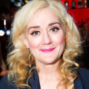 Sophie Thompson drops out of National Theatre's <em>Peter Pan</em>