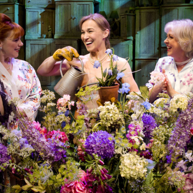 <em>The Girls</em> announces West End closure and UK tour