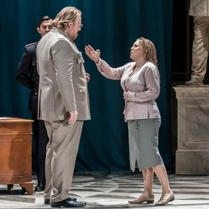Review: <em>The Winter's Tale</em> (London Coliseum)