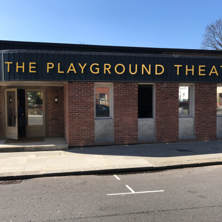 New west London theatre announces premiere production