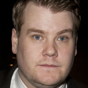 James Corden to host this year's Tony Awards