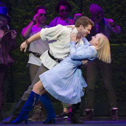 <em>Wonderland the Musical</em> tour cancelled