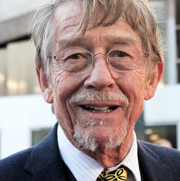 John Hurt withdraws from <em>The Entertainer</em>