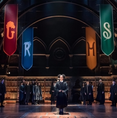 Test your theatre knowledge: The world of <em>Harry Potter</em>