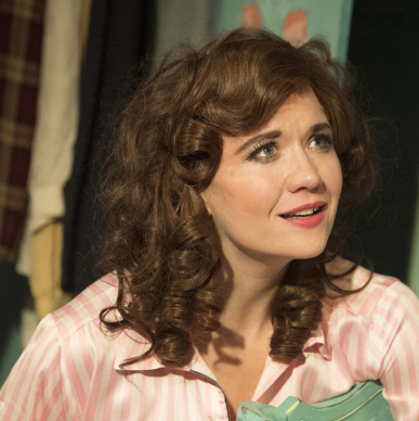 Review: <em>She Loves Me</em> (Menier Chocolate Factory)